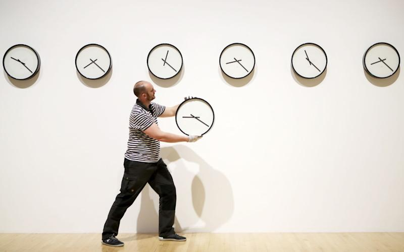 Many countries around the world change their clocks for Daylight Saving Time - PA