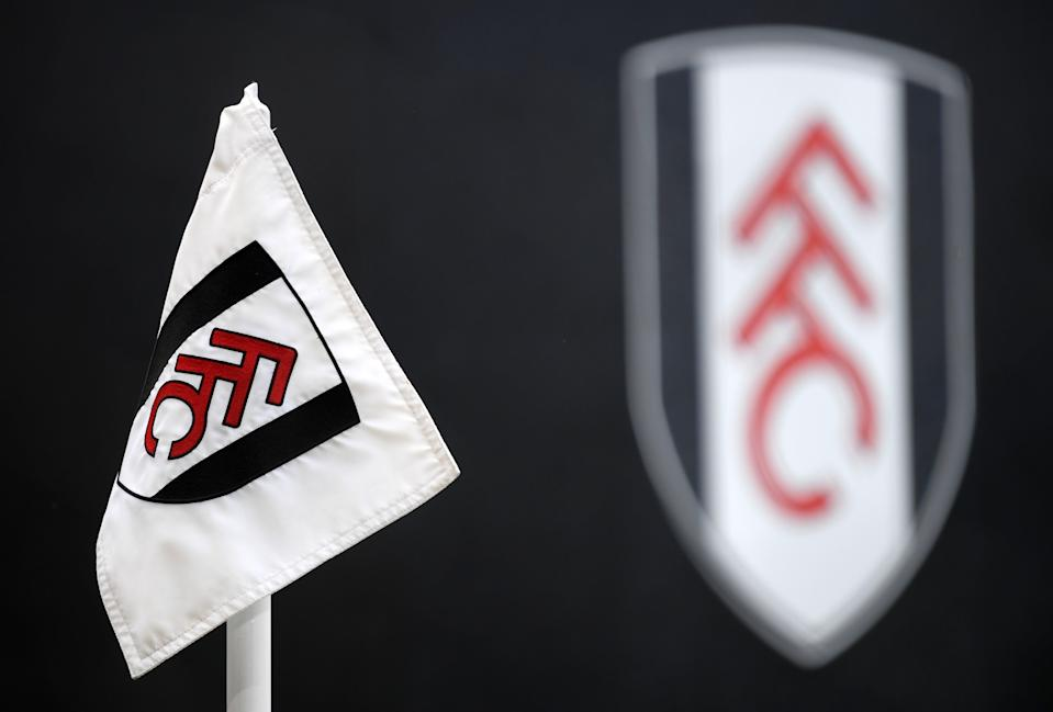 <p>Fulham confirmed the club