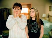 <p>A mother and daughter don't understand each other at all - until they literally have to spend a day in the other's shoes. <strong>Freaky Friday</strong> is a true fear coming to life: becoming your mother!</p> <p><span>Watch <strong>Freaky Friday</strong> on Disney+</span>.</p>