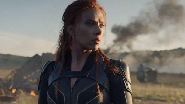 PHOTO: Scarlett Johansson stars in 'Black Widow' from Marvel Studios, which was originally to come out in May 2020. (Marvel Studios)