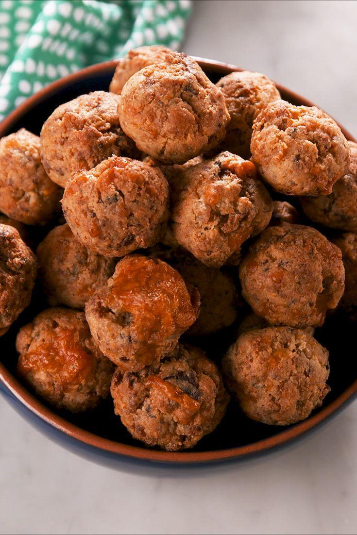 "<p>Good apps that are also keto-friendly can be hard to find. NO MORE! </p><p>Get the recipe from <a href=""https://www.delish.com/cooking/recipe-ideas/a27375802/keto-sausage-puffs-recipe/"" rel=""nofollow noopener"" target=""_blank"" data-ylk=""slk:Delish"" class=""link rapid-noclick-resp"">Delish</a>.</p>"
