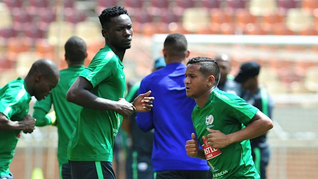 Kenya drew with lowly ranked Comoros before losing to another bottom-placed side the Central African Republic in Morocco