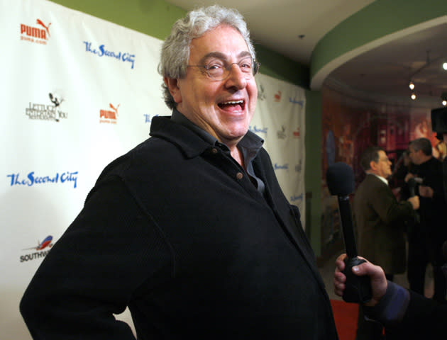 <b>Harold Ramis (Dr. Egon Spengler)</b> <br><br> Sadly Ramis died, aged 69, in 2014. A fine comedy writer, Ramis penned three early Murray films - 'Meatballs', 'Caddyshack' and 'Stripes'. Not only did Ramis play Dr Egon Spengler in 'Ghostbusters', but, alongside Aykroyd, he wrote the film, its sequel and the eagerly awaited third movie (whether or not it actually gets made is another issue). Over the years, Ramis flitted between both sides of the camera — with recent acting credits including 'Walk Hard', 'Year One' (which he also wrote and directed) and 'Knocked Up', which saw him play Seth Rogen's dad. Behind the camera he worked on the likes of 'Analyze This', 'Multiplicity', the underrated 'The Ice Harvest' and his masterpiece, 'Groundhog Day'. <br><br><br>