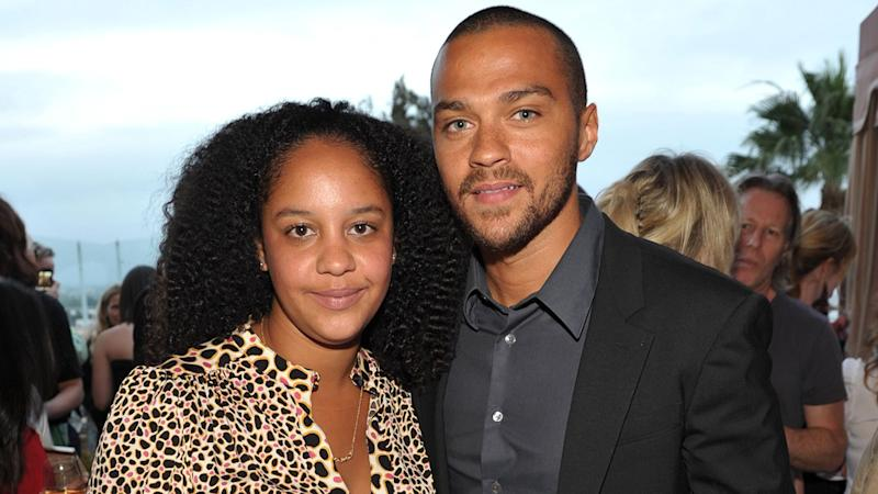 'Grey's Anatomy's' Jesse Williams Agrees to Pay More Than $50,000 in Monthly Spousal Support