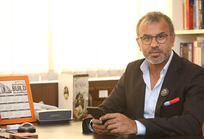 Innovation, visual marketing to build the base of tiles industry, says Madhur Daga of Orient Bell