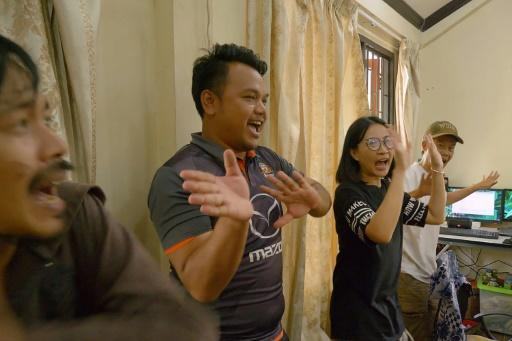 Activist folk band Faiyen -- who have campaigned to abolish the lese majeste laws -- crossed into Laos to avoid a summons by the junta and have lived in fear, believing that they are on a hit-list