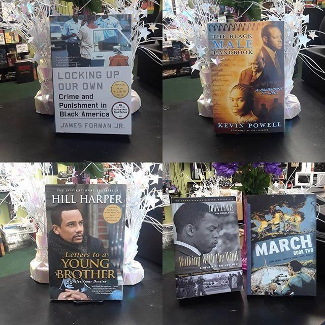 """<p>Detroit Book City offers reads for both adults and kids, along with a wide collection of books by Detroit Black Indie Authors. </p><p><a class=""""link rapid-noclick-resp"""" href=""""https://www.detroitbookcity.com/"""" rel=""""nofollow noopener"""" target=""""_blank"""" data-ylk=""""slk:Shop Now"""">Shop Now</a></p><p><a href=""""https://www.instagram.com/p/CA1GFpWpFEZ/?utm_source=ig_embed&utm_campaign=loading"""" rel=""""nofollow noopener"""" target=""""_blank"""" data-ylk=""""slk:See the original post on Instagram"""" class=""""link rapid-noclick-resp"""">See the original post on Instagram</a></p>"""