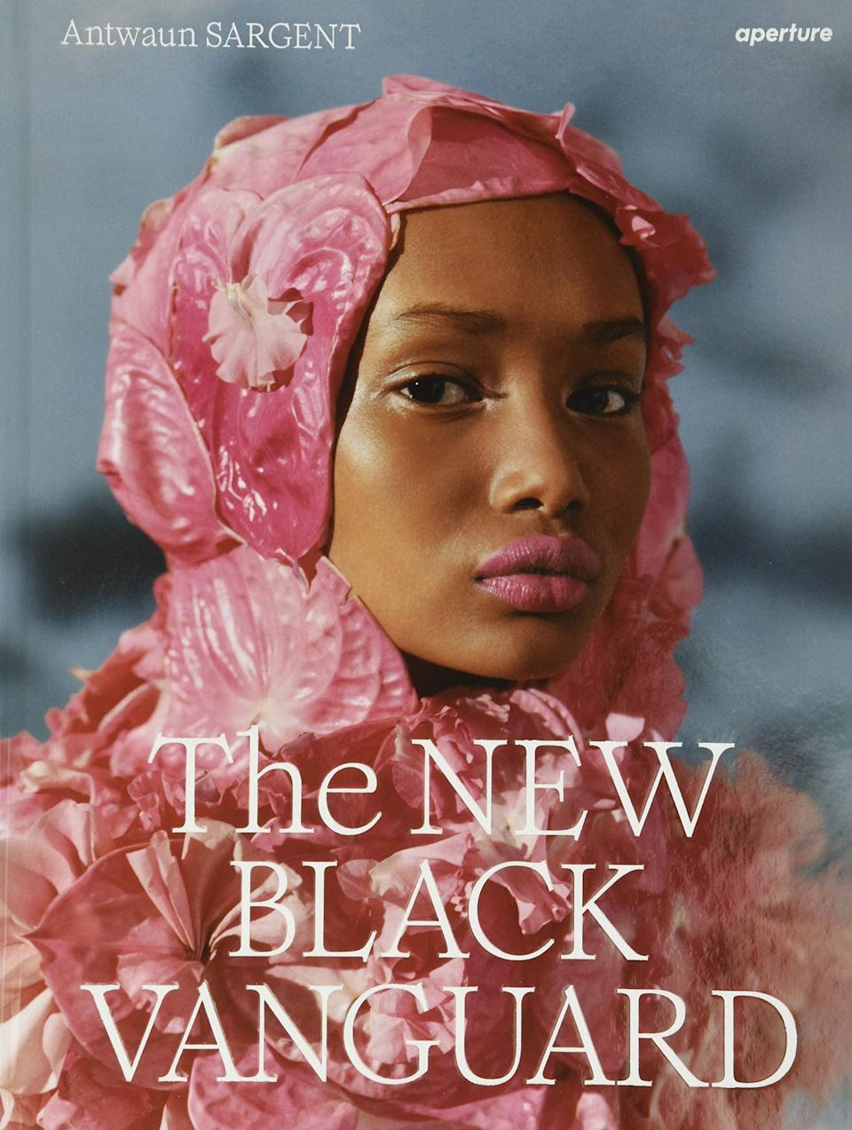 <p>My recent favorite purchase? <span><b>The New Black Vanguard: Photography Between Art and Fashion</b></span> ($45). You won't regret buying it!</p>
