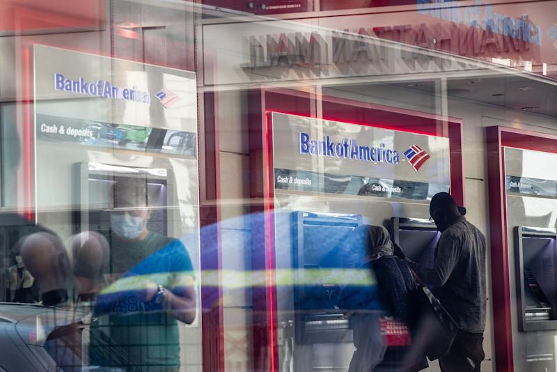 Bank of America Defers $7.7 Billion of Commercial Loans Amid Pandemic