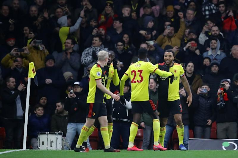 Two More Watford Players Self-isolate After Family Members Test Positive for Covid-19