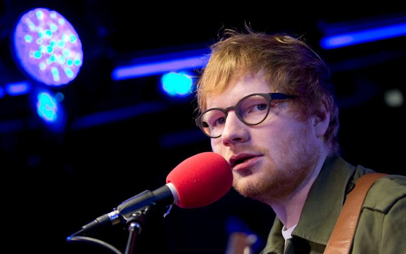 In a move to protect fans from inflated prices, Ed Sheeran has voided thousands of tickets to his upcoming gigs - PA