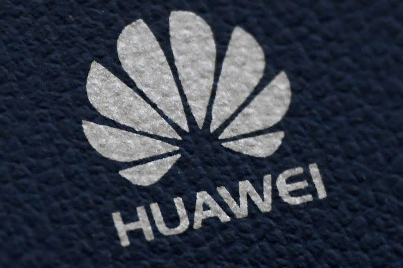 U.S. to review new curbs on Huawei, China in Feb meeting - sources