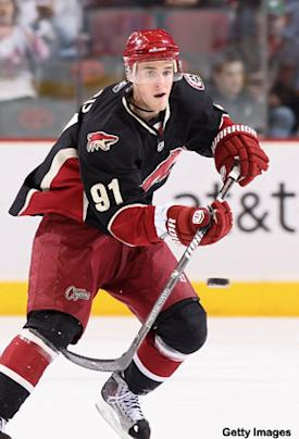 Kyle Turris Wants Out As Coyotes Gm Shoots Down Trade Talk