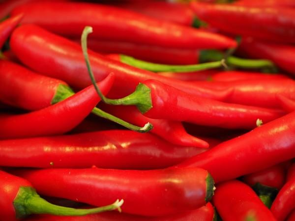 red chili peppers, type-1 diabetes, health,