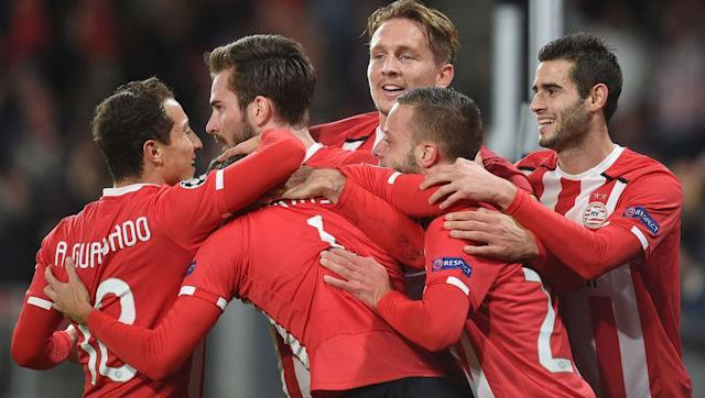 <p><strong>Number of Champions League goals: 102</strong></p> <br><p>The first ever Dutch side to play in the tournament, PSV Eindhoven won the European Cup in 1988 and although they've not done the same in the Champions League, they boast a strong record nonetheless.</p> <br><p>23-time winners of the Eredivisie, the <em>Boeren </em>featured in every Champions League tournament between 1997 and 2009 and even reached the semi-finals in the 2004/05 edition, losing by a single away goal to AC Milan.</p>
