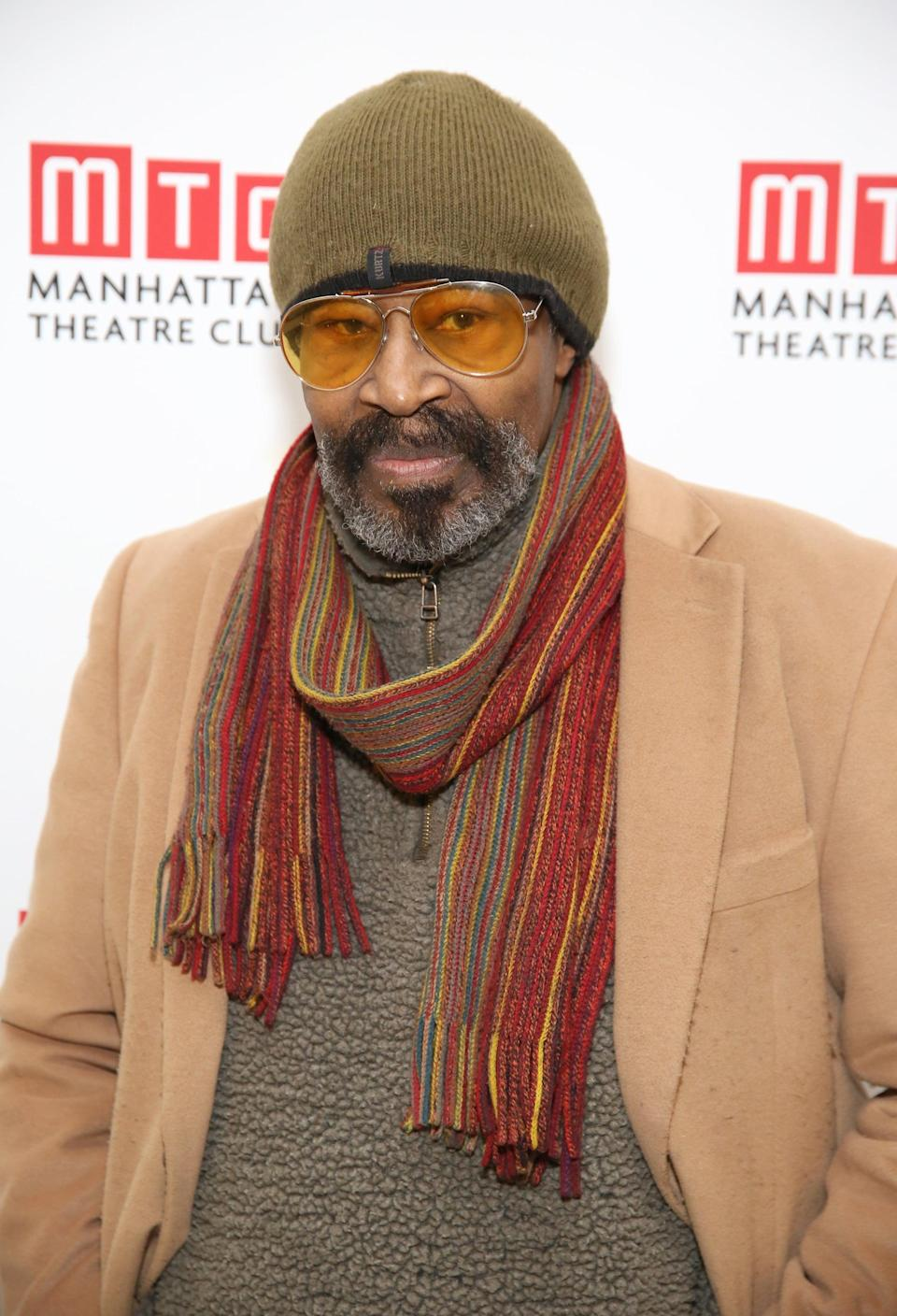 """<p>The Tony-nominated actor, who appeared in plays such as <strong>Two Trains Running</strong> and <strong>Jitney</strong>, as well as Spike Lee film <strong>Chi-Raq</strong>, <a href=""""https://www.hollywoodreporter.com/news/anthony-chisholm-tony-nominated-stage-and-screen-actor-dies-at-77"""" class=""""link rapid-noclick-resp"""" rel=""""nofollow noopener"""" target=""""_blank"""" data-ylk=""""slk:died in October"""">died in October</a>. He was 77.</p>"""
