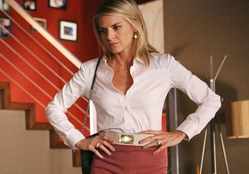 Happy Ending? Eliza Coupe Cast as Will Arnett's Ex on CBS' The Millers