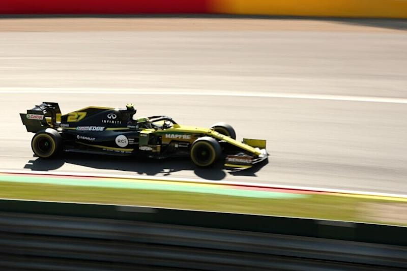 After Williams Consider Selling, Renault Express Intent to Stay in Formula One Despite Job Cuts