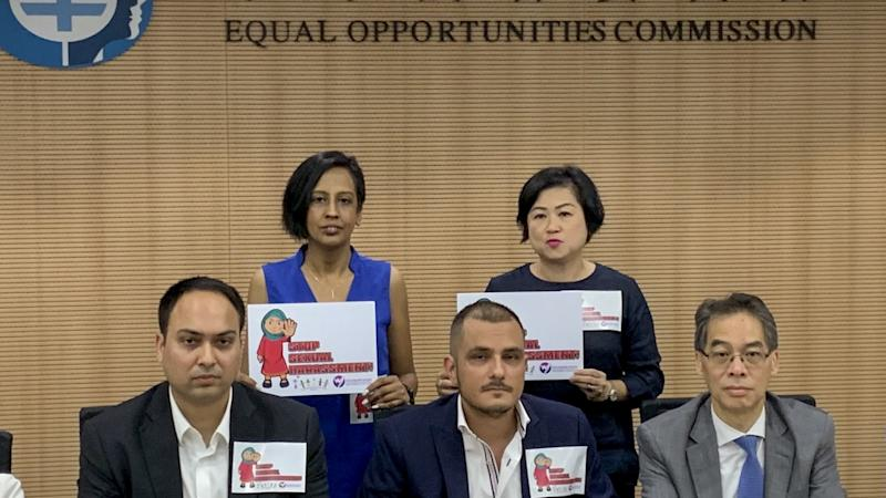 Indian, Sikh and Pakistani communities join forces in urging Hong Kong government to step up measures against sex abuse of ethnic minority children
