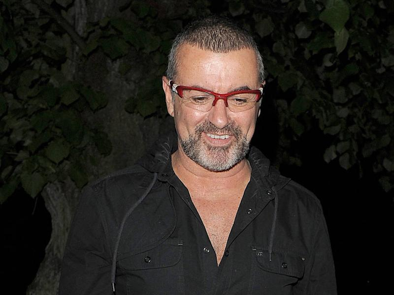 George Michael's sister Melanie laid to rest