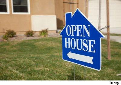 Open Houses of the Week