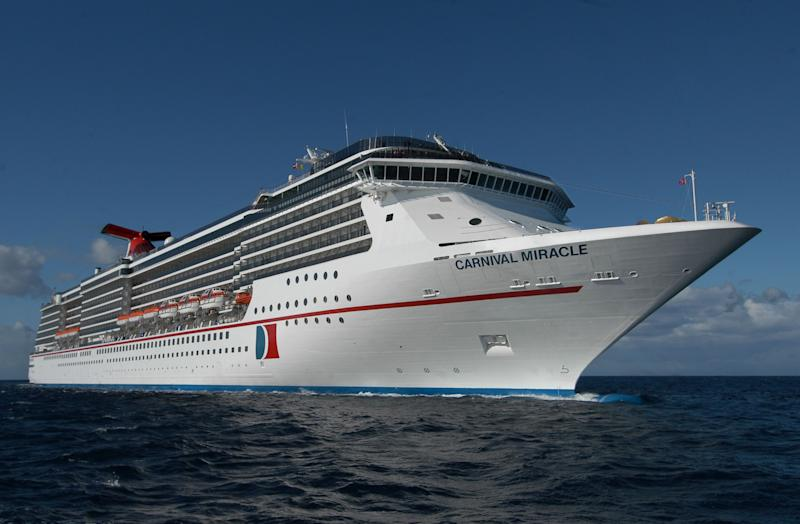For the first time in its 46-year history, Carnival to offer cruises from San Francisco