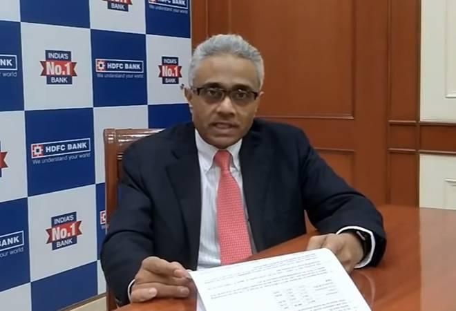 Paresh has reportedly cited personal reasons for resigning from the post. HDFC Chairman Deepak Parekh says he has done an excellent job during his association with the bank.