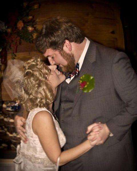 """<p>On the couple's 10th wedding anniversary in November 2018, Erin reflected on <span>how thankful she is</span> for her marriage to Ben. """"The things that might annoy remind me that I'm not alone, that I get to share this home with you and all the quirks that are distinctly you,"""" she wrote.</p>"""