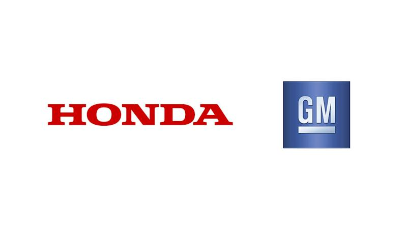 Honda-GM Electric Vehicle Joint Venture