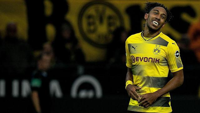 <p>It is hard to believe that one of the most fearsome forwards in world football once found himself unwanted, but that is true of Pierre-Emerick Aubameyang. </p> <br><p>The Gabon international spent five years at the San Siro with AC Milan, making a grand total of 0 appearances for the Rossoneri whilst spending time on loan at Dijon, Lille, Monaco and Saint-Etienne. </p> <br><p>It was at the latter where the 28-year-old announced himself, scoring 29 goals in 54 games for the Ligue 1 side before joining Borussia Dortmund for a bargain €13m, and it was in Germany that Aubameyang really kicked on. </p> <br><p>As it stands, the forward has scored an unbelievable 90 goals in 133 appearances for Dortmund in just over four years, and is regarded as one of the best forwards in Europe.</p>