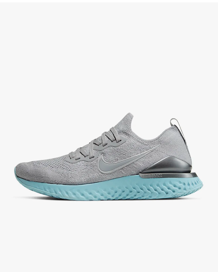 Nike Women's Epic React Flyknit 2 Shoes