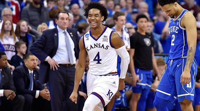 Where will Devonte Graham go in the draft? The Crossover's Front Office breaks down his strengths, weaknesses and more in its in-depth scouting report.