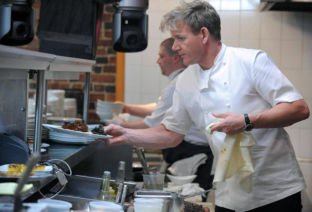 Kitchen Nightmares - 6 pm  to Monday 3 am EST- CMT