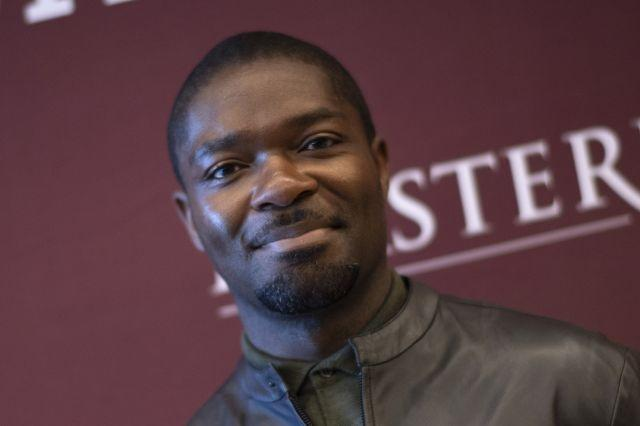 David Oyelowo for 'The President is Missing,' based on James Patterson novel