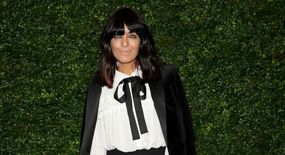 Claudia Winkleman is back co-hosting Strictly Come Dancing. (Getty Images)