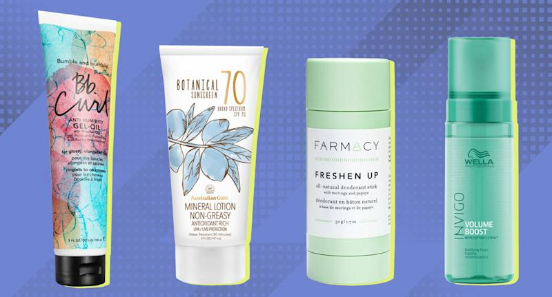 The best new beauty products to buy in February