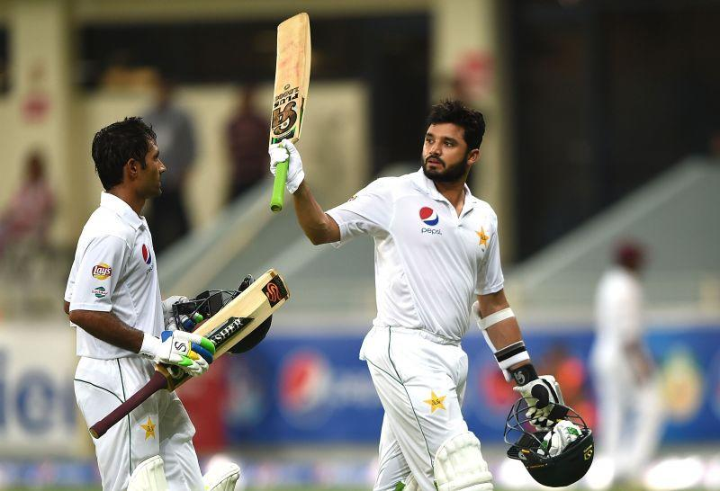 The current crop of Pakistani batsmen can boast of some experience playing in England