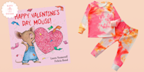 """<p>Valentine's Day is kind of a big deal! At least it is to kids: They're out there making <a href=""""https://www.goodhousekeeping.com/holidays/valentines-day-ideas/g1332/diy-valentines-day-cards/"""" rel=""""nofollow noopener"""" target=""""_blank"""" data-ylk=""""slk:DIY Valentine's Day cards"""" class=""""link rapid-noclick-resp"""">DIY Valentine's Day cards</a> (complete with <a href=""""https://www.goodhousekeeping.com/holidays/valentines-day-ideas/g26066165/diy-valentines-box-ideas/"""" rel=""""nofollow noopener"""" target=""""_blank"""" data-ylk=""""slk:Valentine's Day mailboxes"""" class=""""link rapid-noclick-resp"""">Valentine's Day mailboxes</a>) for the class party, creating their own <a href=""""https://www.goodhousekeeping.com/holidays/valentines-day-ideas/g2020/easy-valentines-day-craft-ideas/"""" rel=""""nofollow noopener"""" target=""""_blank"""" data-ylk=""""slk:Valentine's Day crafts"""" class=""""link rapid-noclick-resp"""">Valentine's Day crafts</a> and competing in <a href=""""https://www.goodhousekeeping.com/holidays/valentines-day-ideas/g25908821/valentines-day-games/"""" rel=""""nofollow noopener"""" target=""""_blank"""" data-ylk=""""slk:Valentine's Day games"""" class=""""link rapid-noclick-resp"""">Valentine's Day games</a>. They definitely deserve a little something of their own for all their effort! These Valentine's Day gifts for kids will totally make them feel the love. </p><p>Mileage may vary depending on how much your child is into hearts, mushy stuff and the colors red and pink, so we tried to include some items that are seasonally thematic (the ones that would make cupid proud), along with a few items that don't scream """"Valentine's Day."""" It's a good thing that surprise collectible toys are still a huge trend, since they're often the perfect item when you need a little something to fill out a gift basket. Another trending item that's here to stay: Family matching pajamas, which are no longer just the purview for the December holidays anymore. And don't miss even more Valentine's Day ideas: We've got <a href=""""https://www.goodhousekeeping.com/holida"""