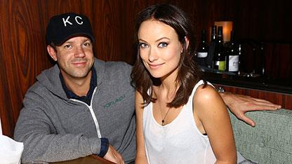 Olivia Wilde Compares Sex to Kenyan Runners