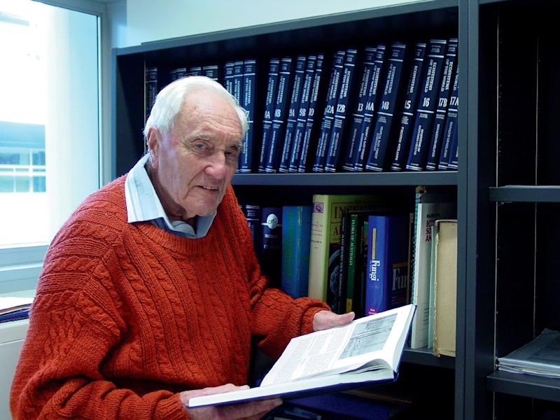 Australian scientist David Goodall, 104, does not have a terminal illness but says his quality of life has deteriorated and that he wants to die