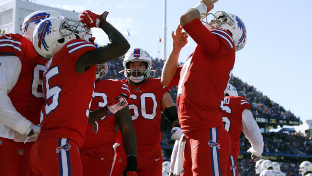 Report card: Bills squish the Dolphins, 31-21