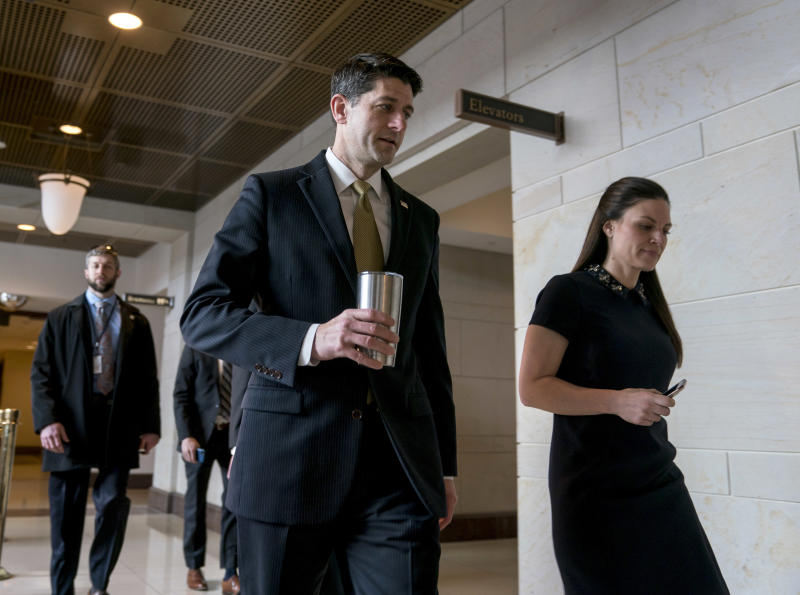Divided Congress appears to be racing towards a shutdown