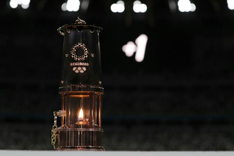 Keeping the flame lit: the Olympics were postponed for a year and still face burning issues ahead of their start in July 2021