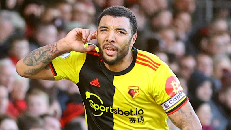 'Not even remotely true' – Deeney addresses swathes of Watford rumours following Pearson sacking