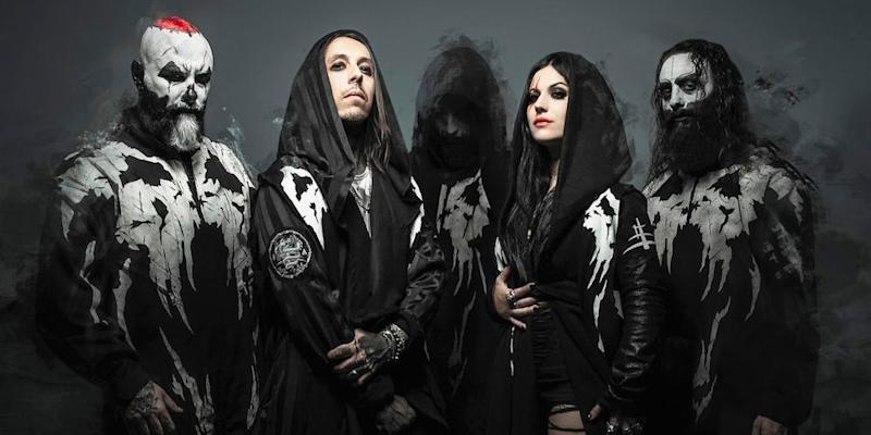 """Lacuna Coil release new song """"Bad Things"""" as an Amazon exclusive: Stream"""