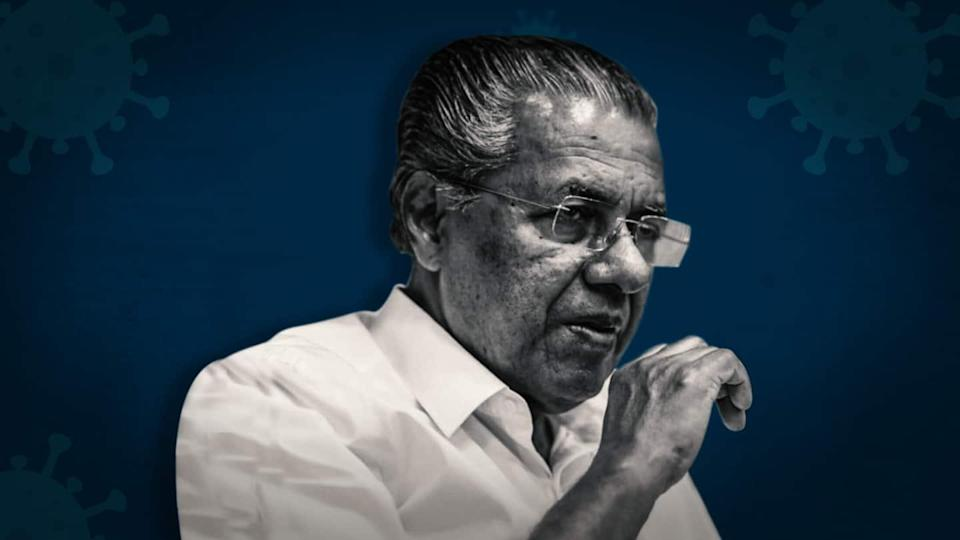 Kerala reports highest COVID-19 cases; what is the state