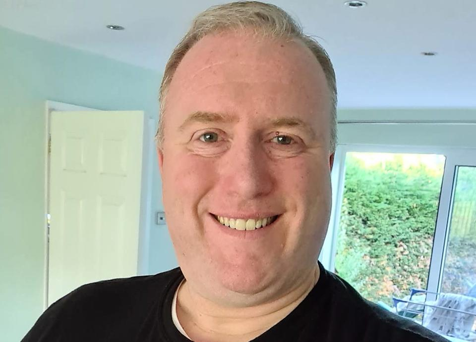 Barney Durrant is one of thousands of Brits who have signed up to online trading and investing platforms during the pandemic. Photo: Barney Durrant