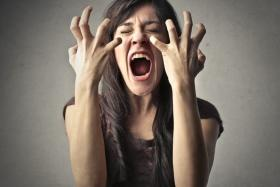 Guiding Light: What is Anger?