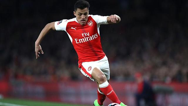 <p>It's all about him in the end, isn't it? By far Arsenal's most important and best performing player, the Chilean superstar has tipped to leave the Emirates' Stadium ever since the club entered this crisis a few months ago.</p> <br><p>Signed from Barcelona for around £32m in 2014, Sanchez has scored 64 goals in 132 appearances for the Gunners in all competitions, but looks desperate to leave the club with results not going their way.</p> <br><p><strong>Likelihood of contract extension: 4/10</strong></p>