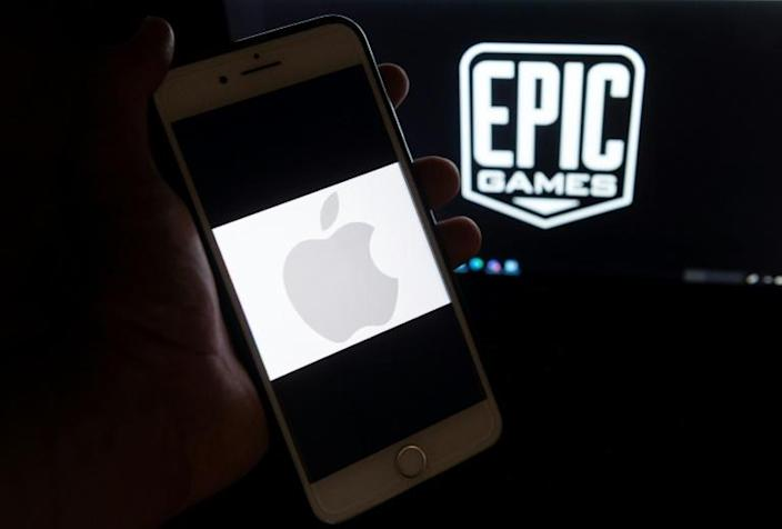 Apple's App Store -- the only way software apps can get onto iPhones or other Apple mobile devices -- is at the heart of a trial with Epic Games opening in a federal court across the bay from San Francisco